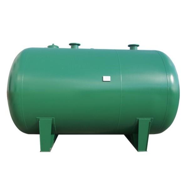 威海卧式储气罐